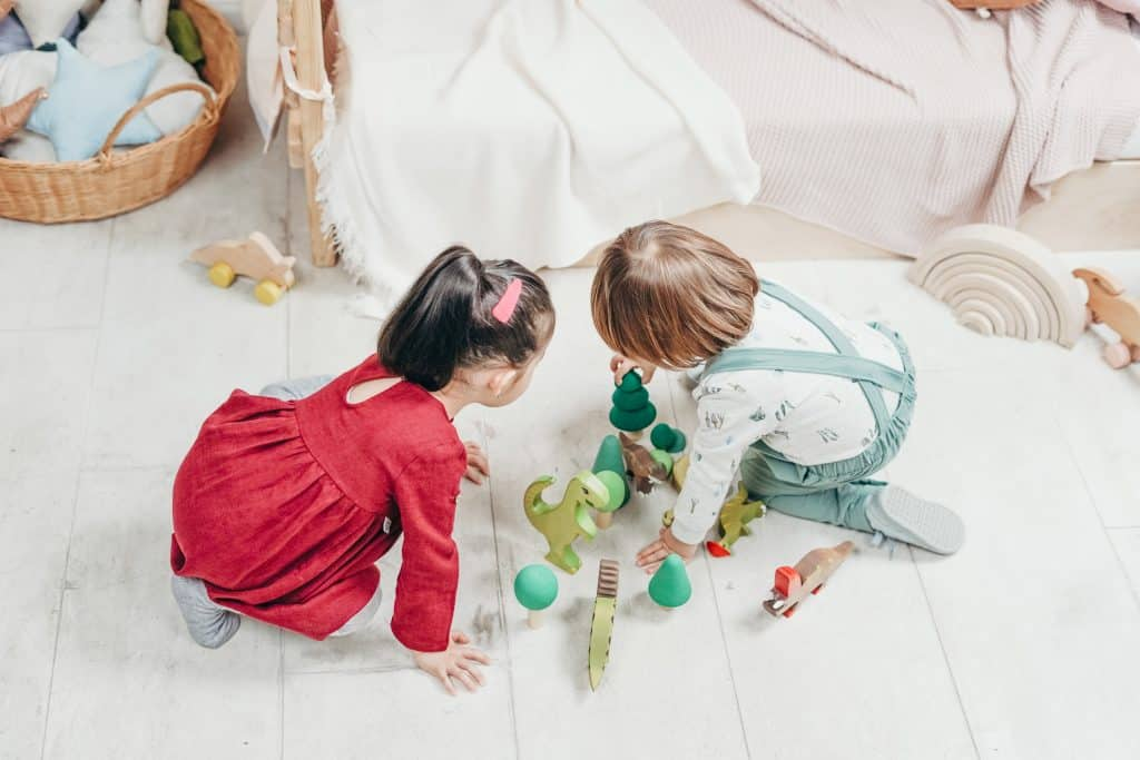 7 activities you can do at home with your kiddos