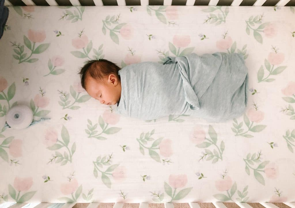 Getting enough sleep when you're  a new parent is so important. Sometimes it can be tough but there are some great products to aid in your baby sleep journey. Check out this post if you're having sleeping problems with your baby.