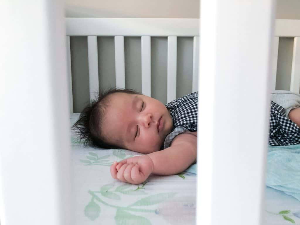 best products to deal with baby sleep issues