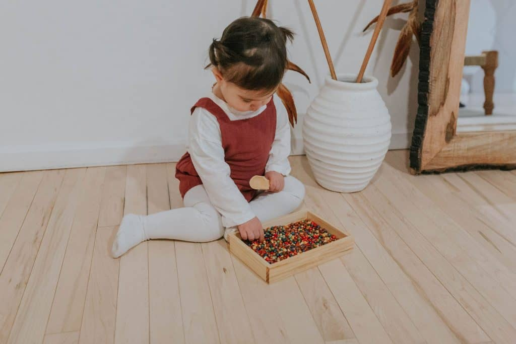 Christmas gifts for the kiddos from the Baby Nook Shop! Check out your exclusive Christmas gift guide!