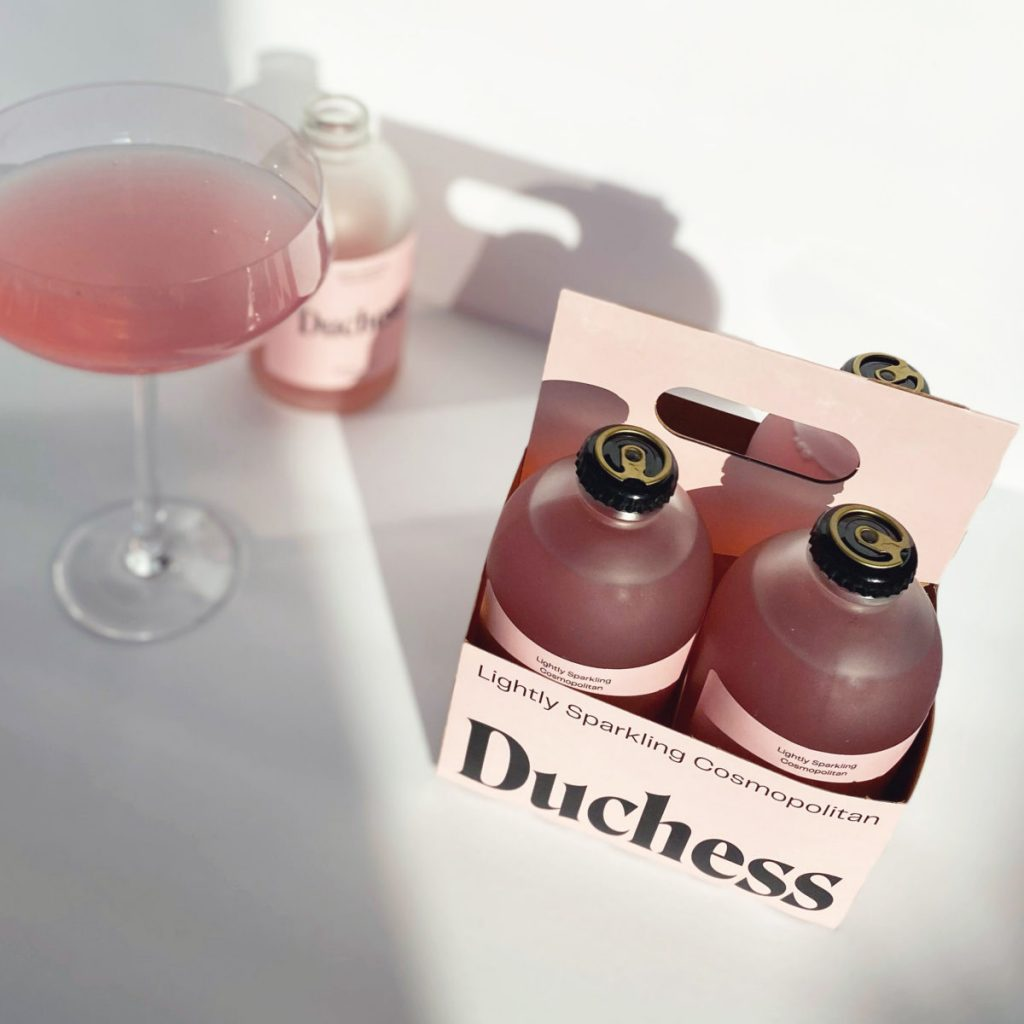Duchess Cosmo is an awesome gift for Her! Which is why it is on my exclusive Christmas gift guide!