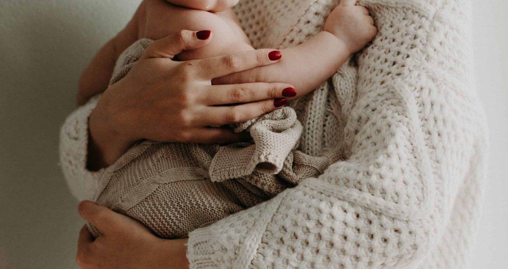 the best postpartum checklist