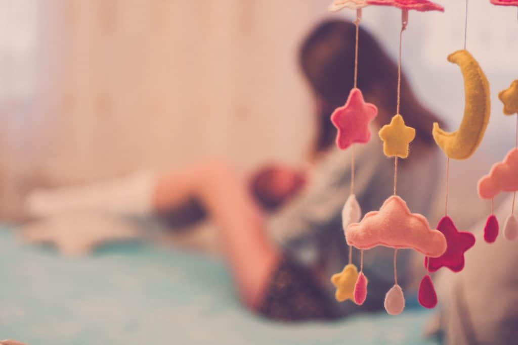 What do you do after the baby is born, other than the obvious? You take care of yourself! Check out the best postpartum recovery checklist. Add nipple cream to your postpartum checklist!